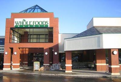 Whole Foods Jericho