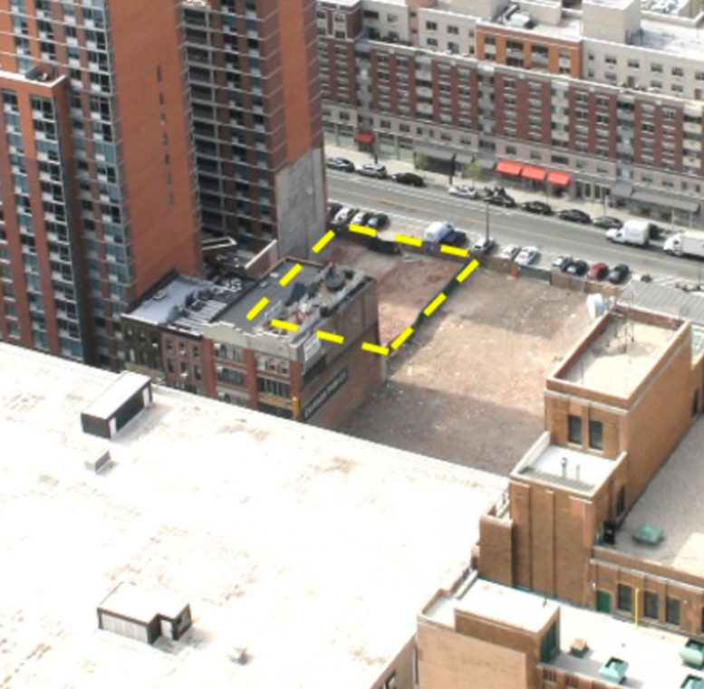 GEA Project in the News: Developer Closes on Site of Planned 14-Story, 47-Unit Mixed-Use Project at 211 Schermerhorn Street, Downtown Brooklyn