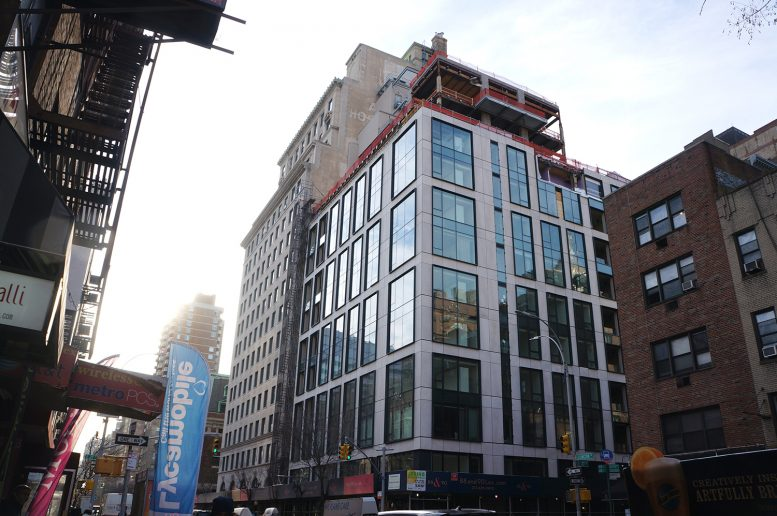 GEA Projects in the News: Rent-Stabilized Apartments become Condos @ 88 & 90 Lexington Avenue!