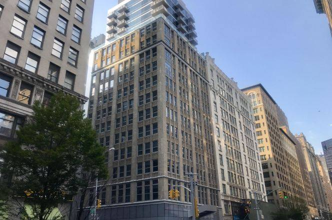 GEA Projects in the News: Mondrian Hotel to Open a Nightclub with Owner of 1OAK