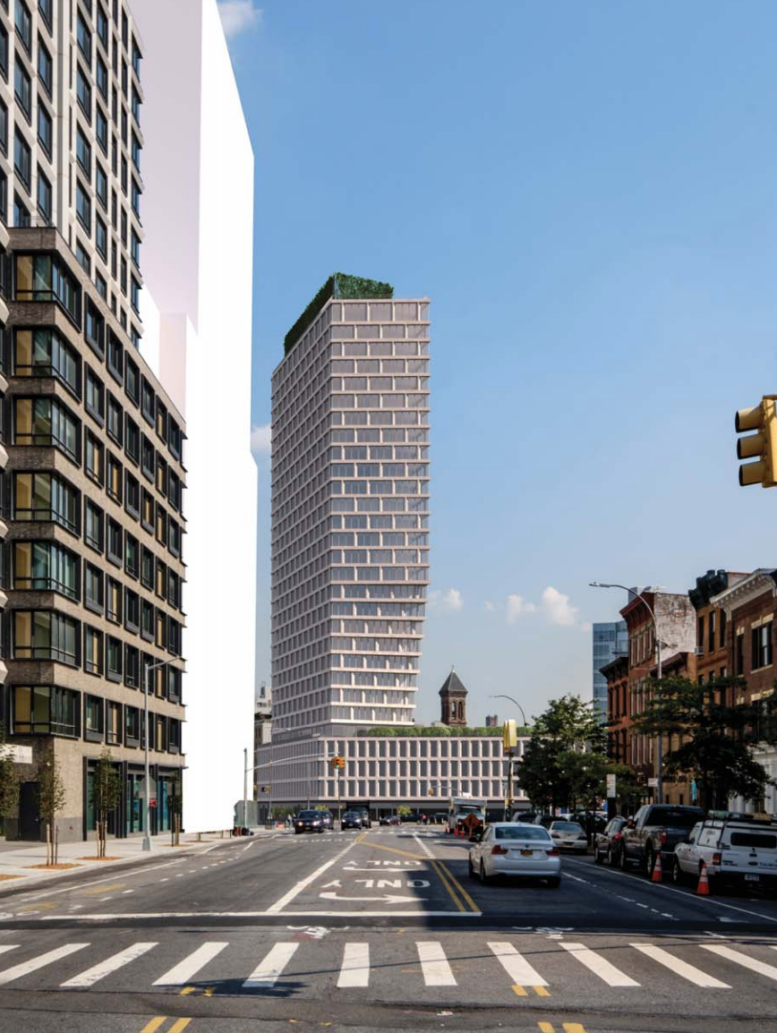 Gea projects in the news new high rise at 550 clinton street gea is providing mepfp and commissioning services to this 236299 sq ft project which will also feature a retail space publicscrutiny Images