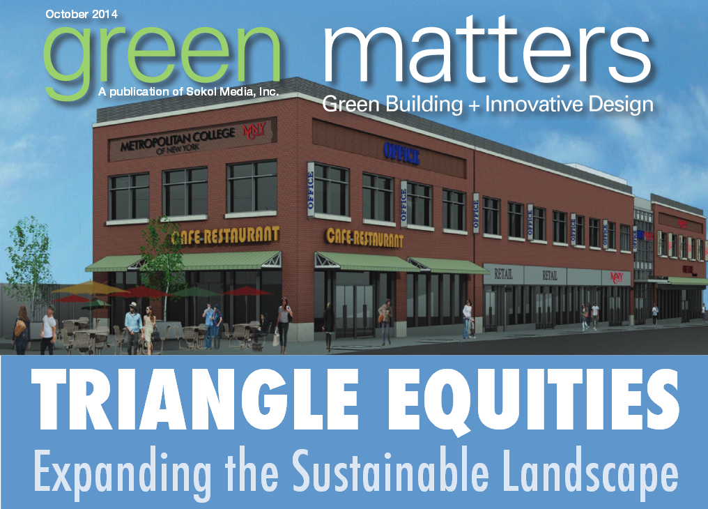 GEA CONSULTING ENGINEERS IN THE LEED