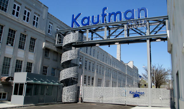 GEA Consulting Engineers GEA Projects in the News: Kaufman Astoria's New Features!