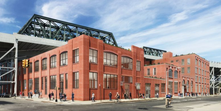 GEA Project in the News: Roulston House comes to life at 94 Ninth Street!