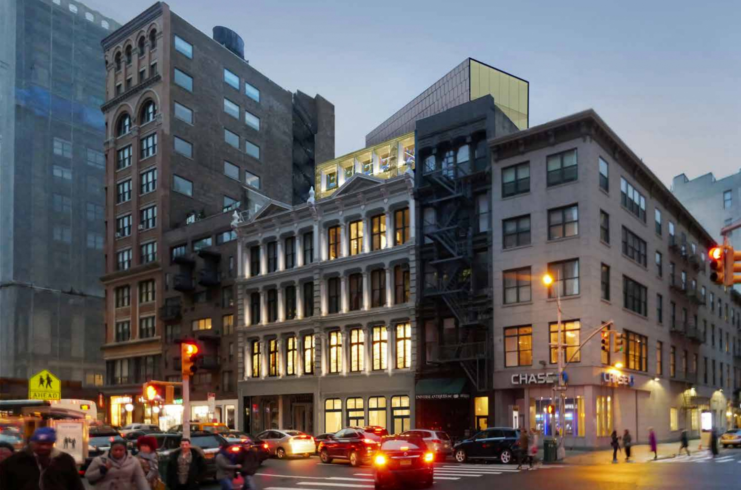 GEA Projects in the News: 827 Broadway Gets Landmarks Approval!