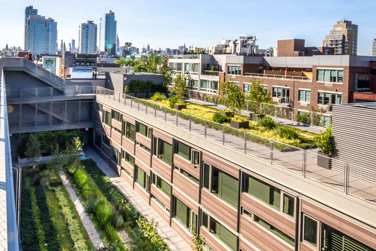 GEA Projects in the News: NYC Modular Building Pioneer – The POD Hotel Brooklyn