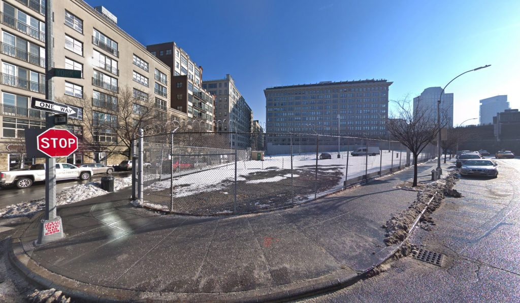 GEA Projects in the News: Permits filed for 30 Front Street in Dumbo, Brooklyn