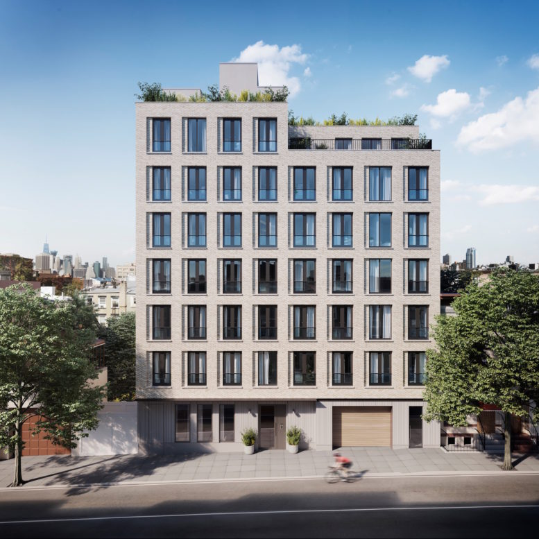 GEA Projects in the News: 145 President Street 50% Sold!