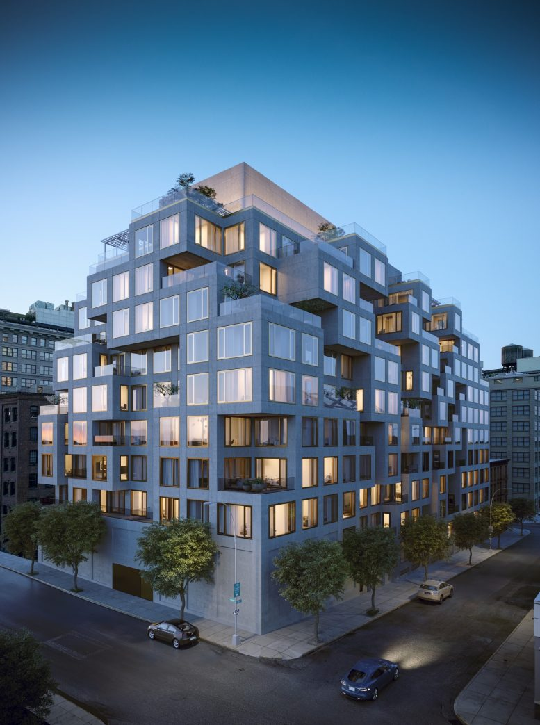 GEA Projects in the News: 98 Front Street (80 Adams Street) – Renderings Revealed