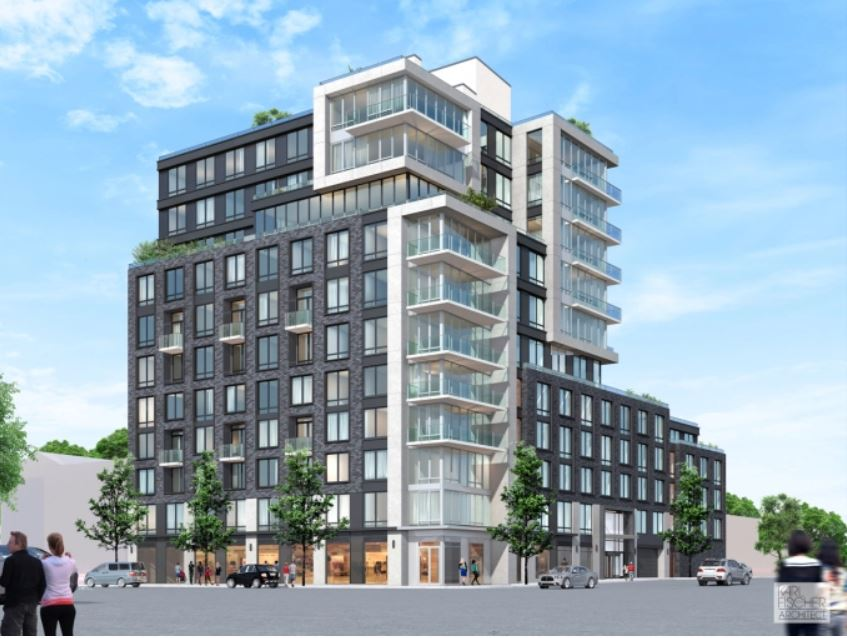 GEA Projects in the News: Sales for 575 Fourth Avenue Are Underway!